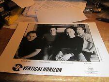 Vertical Horizon Promotion Photo Vintage 90'S Promo Shot 8 X 10 Collectable