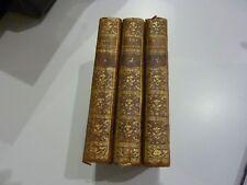 les helviennes amsterdam 1785 barruel 3 tomes chez moutard