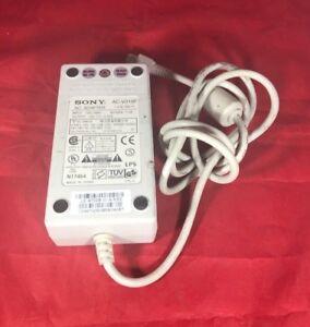 SONY 4-PIN AC POWER ADAPTER 18V 3.33A AC-V018F