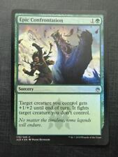 Epic Confrontation Foil - Masters 25 - Mtg Card # 10A8