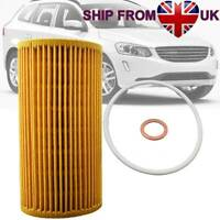 Oil Filter For Volvo V70 XC60 XC70 XC90 C30 S40 S60 S80 V40 V50 2.4 2.5 D5 T5