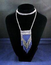 """Arizona Jean Company Dangle Pendant & 28"""" Necklace Chain New"""