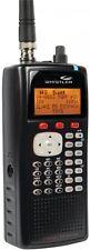 Whistler Digital Handheld Radio Scanner Whistler Receive Monitor Storm Condition