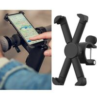 Attachable Phone Mount for Ninebot ES1/ES2/ES4 Electric Kick Scooters for X M4H2
