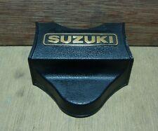 Suzuki GP100 GP125 GT125 Handlebar Cover NOS Genuine ( Fits GT185 )