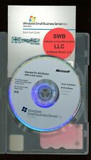Microsoft Windows Small Business Server 2011 Standard 5 CAL