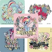My Little Pony Stickers x 5 - Party Loot Birthday Party Favours Fairy Forest