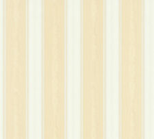 AS Creation Romantica  Satin Tapete 765826 7658-26 Streifen gelb