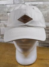 LEE COOPER BASEBALL CAP BEIGE ORIGINALS CASUAL BRAND NEW WITH TAGS