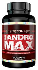 1 Andro Max By Primeval Labs.  Discontinued Original Version.  Low stock