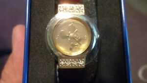 Vintage Disney Mickey Mouse Wrist Watch New In Box
