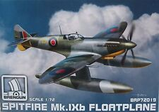 Brengun 1/72 BRP72019 Supermarine Spitfire Mk. IXB hidroavión