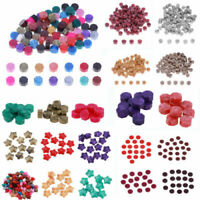 100Pcs Vintage Sealing Wax Beads For Seal Stamp Envelope Wedding Invitation Kit