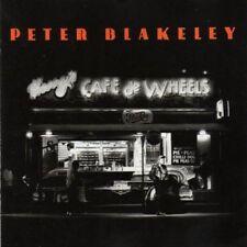 PETER BLAKELEY - HENRY'S CAFE DE WHEELS - 11 TRACK MUSIC CD - LIKE NEW - H319