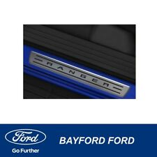 SCUFF PLATE KIT FORD PX2 PXII 2015 RANGER DOUBLE CAB AMAB3J13242CA (2)