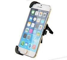 Soporte de coche compatible iPhone 6 REJILLA AIRE VENTILACION