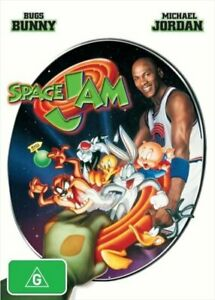 Space Jam - Special Edition DVD