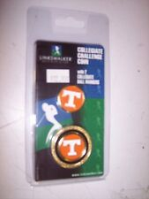 Tennessee Volunteers Challenge Coin w/2 Ball Markers Vols NEW
