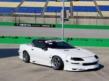 93-02 Chevrolet Camaro Type-J Style KBD Urethane Side Skirts Body Kit!!! 37-2274