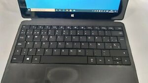 Microsoft Surface Pro2 Intel I5-4300U 1.9 Ghz RAM 4 GB 119Gb SSD 10,6'' A418