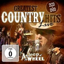 Country Music's Live-Musik-CD
