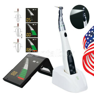 USA Dental 16:1 LED Endo Motor Treatment & Root Canal Electronic Apex Locator