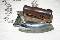Vintage Hotpoint Super Iron Electric Clothes Iron NO CORD
