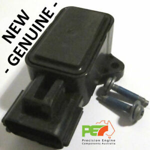 New *WELLS USA* THROTTLE POSITION SENSOR TPS For FORD FAIRLANE BA BF 4L 5.4L