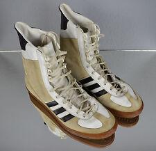Adidas Stabil Vintage 70er 80er Sneaker Turnsch- Gr: EU 44/ UK 10   (245)