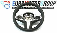 BMW M SPORTS Volant de Direction en Cuir X3 G01 G08 X4 G02 1' F40 3' G20