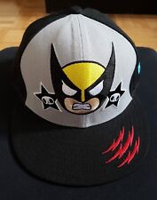 Tokidoki x New Era Wolverine 59Fifty 7 1/8 Fitted Cap Hat