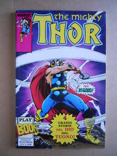 THE MIGHTY THOR  - Storie di Asgard -  Play Book n°6 Play Press   [G477]