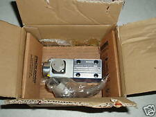 BOSCH HYDRAULIC VALVE NG6 PROPORTIONAL RELIEF MODEL# 0811-402-030