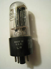 Vintage RCA 12AX4GTA Vacuum Electronic Tube