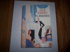 Life at Blandings by PG Wodehouse (PB 1981 Very Good Con)
