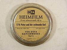 DEFA Heimfilm - Peter und der rechnende Esel Nr. 178