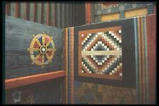 246037 murs et plafonds peints Punakha Dzong A4 papier photo