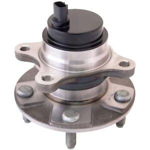 For Lexus GS 300, 450h, 430, 460 2005-2011 Front Left Hub Wheel Bearing Kit