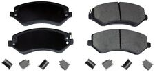 Disc Brake Pad Set-Rear Drum Front Monroe GX856