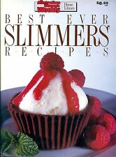 Women's Weekly - BEST EVER SLIMMERS RECIPES - SC - EXCELLENT CONDITION