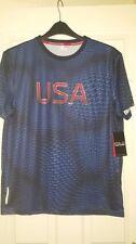 Ralph Lauren Polyester Short Sleeve T-Shirts for Men