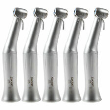 5 Dental Implant Motor 20:1 Reduction Contra Angle Handpiece Sealed Double spray