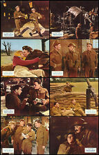 LIGHT UP THE SKY original 1960 UK lobby card set BENNY HILL/TOMMY STEELE