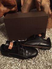 Louis Vuitton Herren Sneakers           Gr.7 Glattleder Top