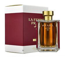 Prada La Femme Intense  50ml Eau de Parfum Spray Neu &  Originalverpackt