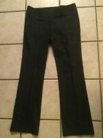 Kenneth Cole Reaction Size 10 Light Weight Dark Blue Jeans Cotton/Elasterell-P