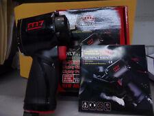 M7 Nc 3611q Mini Quiet 38 Air Impact Wrench King Tony New In Box
