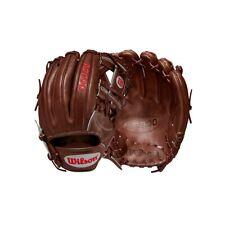 "2020 Wilson A2000 1787 Infield Glove 11.75"" WTA20RB201787 Baseball Brown"