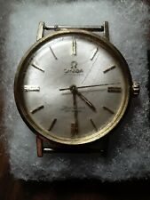 Omega Seamaster De Ville Automatic Wrist Watch Watches Jewelry