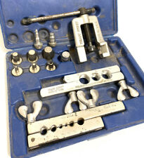 Ritchie Engineering Gould Yellow Jacket Heavy-Duty Swage Flare Tool Kit 60440